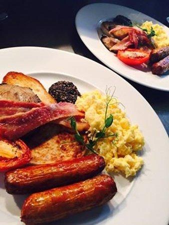 Nachos  - Picture of Linen Hill Kitchen & Bar, Banbridge - Tripadvisor