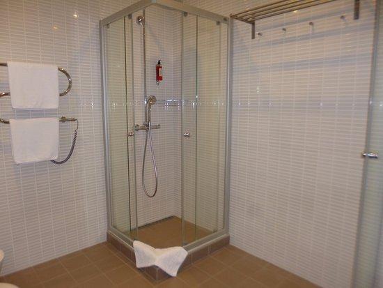 city hotels rudninkai bao con duchas