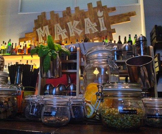 Makai Surf Tiki Bar Rome Aventino Restaurant Reviews