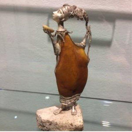 Amber Museum-Gallery (Gintaro Muziejus-Galerija): photo0.jpg