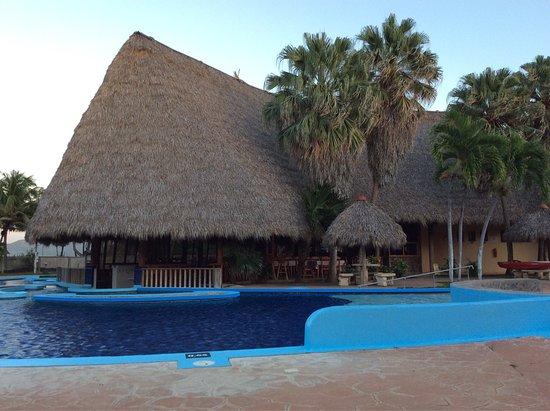 Ecoplaya Beach Resort: photo0.jpg