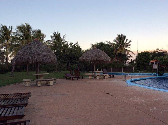Ecoplaya Beach Resort: photo1.jpg