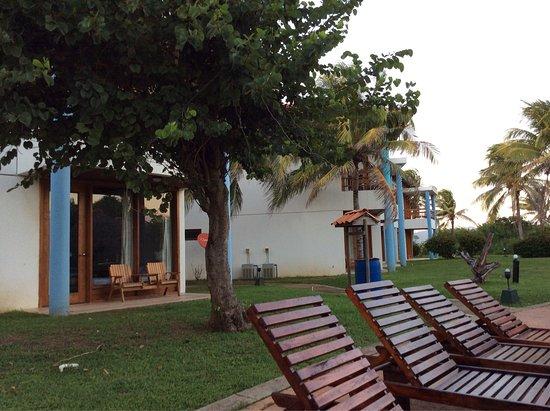 Ecoplaya Beach Resort: photo2.jpg