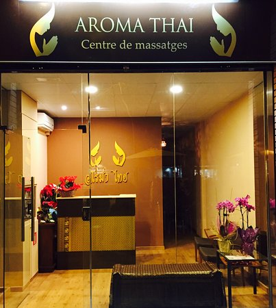 Aroma Thai