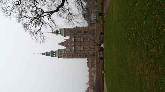 Rosenborg Castle: 20161217_132950_large.jpg