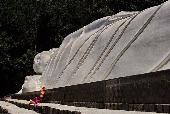 Provincie Bình Thuận, Vietnam: Будда