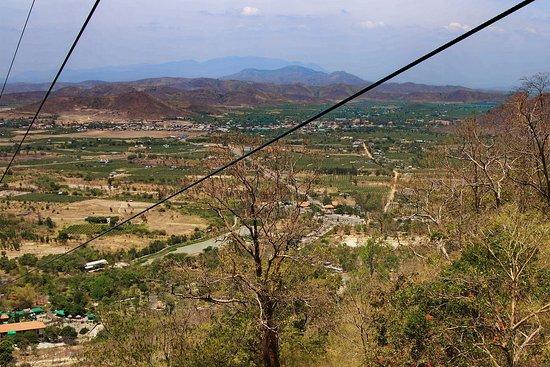 Província de Binh Thuan, Vietnã: Фуникулер