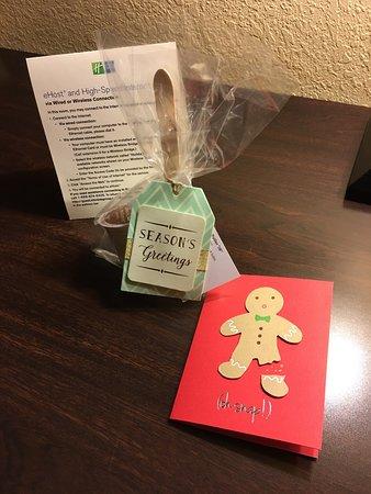 Holiday Inn Express Greer Taylors: photo0.jpg