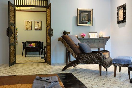 Oriental Kwai Resort : Massage