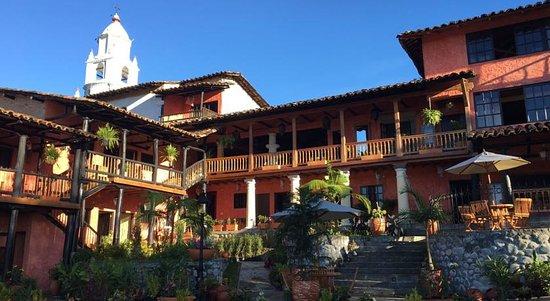 Hotel Monasterio San Agustin