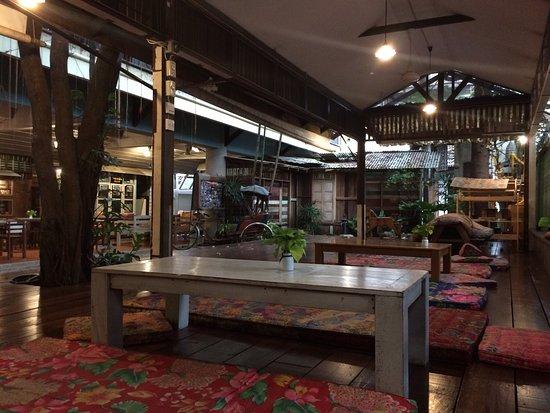 Phranakorn-Nornlen Hotel: photo1.jpg