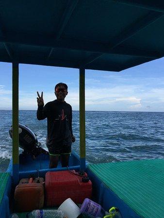 East Bali Surf and Sail张图片