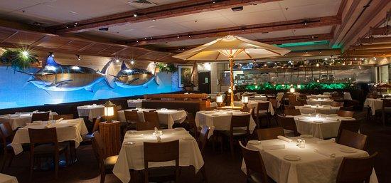 Ke 39 e grill boca raton 17940 s military trl restaurant for Fish restaurants in boca raton