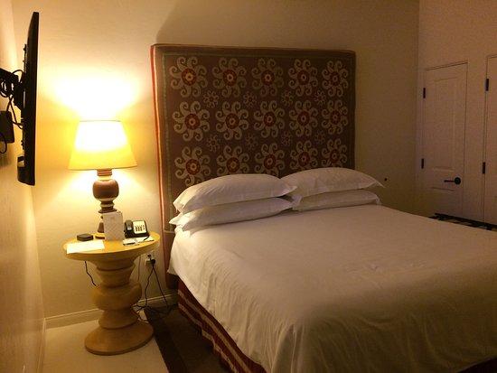 Colony Palms Hotel: photo0.jpg