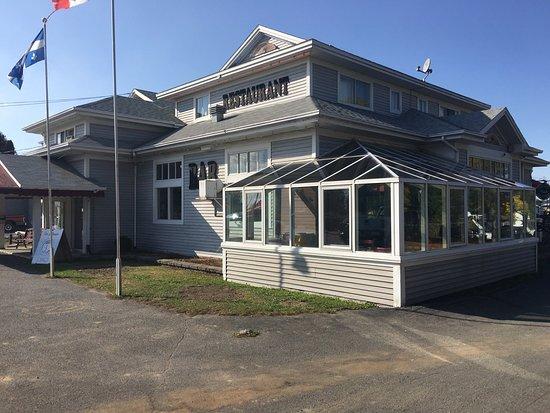 Sainte-Anne-de-Sorel, Καναδάς: La Halte des 103 Iles