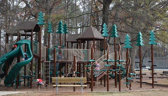 John M. Holbrook Memorial Park