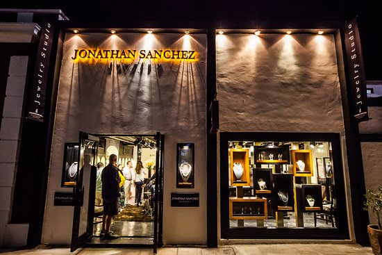 Jonathan Sanchez Jewelry
