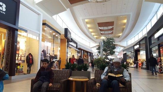 CF Market Mall (Calgary) - 2020 All You