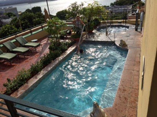 Hotel El Convento Rooftop Pool And Spa