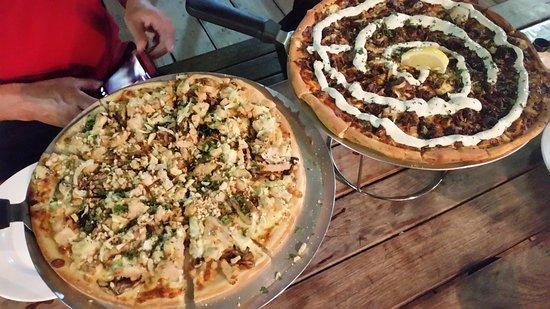 Little Caesars Supreme Pizza