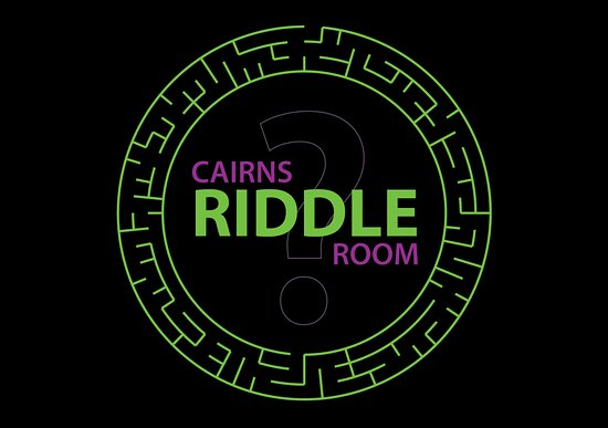 Cairns Riddle Room