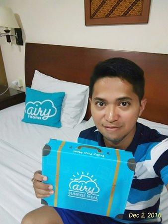 Cipta Hotel Wahid Hasyim Foto