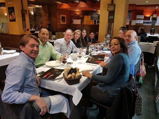 Listado de amigos en Madrid que puedes conocer