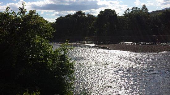 Orla do Rio Paranhana