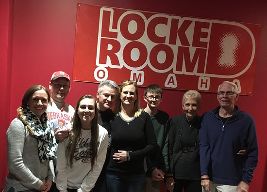 Locked Room Omaha