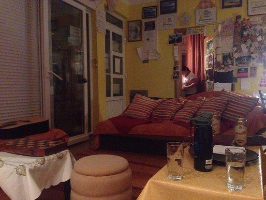 Majdas Rooms Hostel