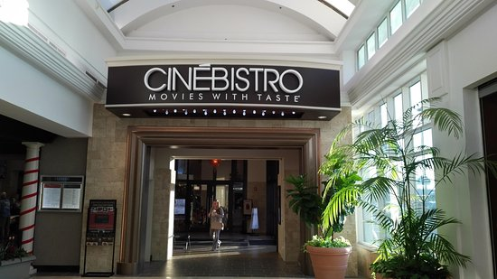 CineBistro Siesta Key