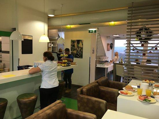 Hb Design Hotel Wien