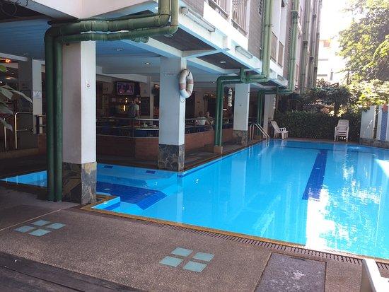 New Siam Guest House II: photo0.jpg