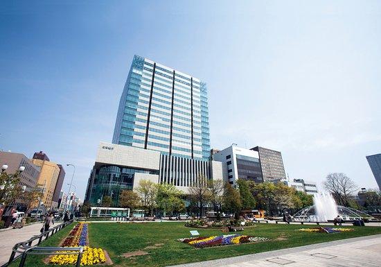 札幌大通BISSE大楼