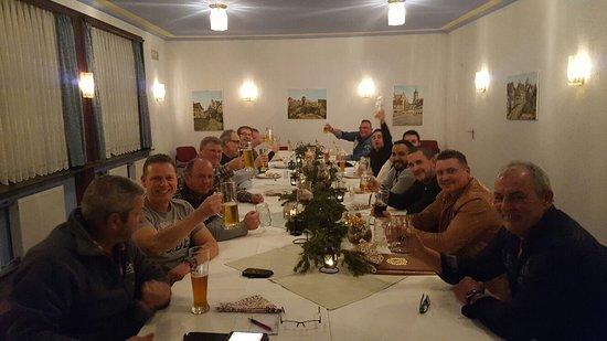 Darmstadt Hotel Restaurant Bockshaut