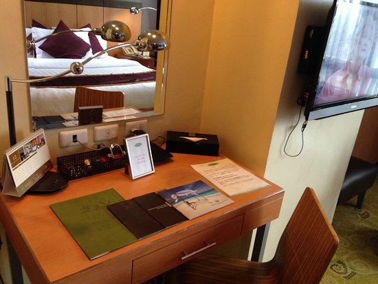 그린힐즈 엘란 호텔 모던 사진