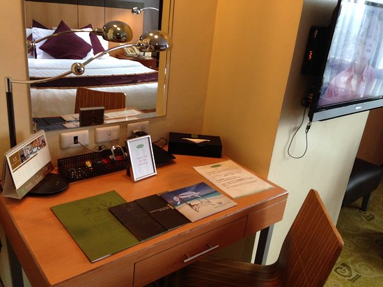 Foto de Greenhills Elan Hotel Modern