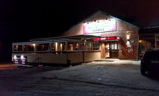 Hotell & Vardshus Stopet