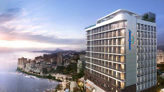 Howard Johnson Hotel Jeju Seogwipo Harbor