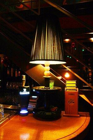Tapas Bar : Taps Bar