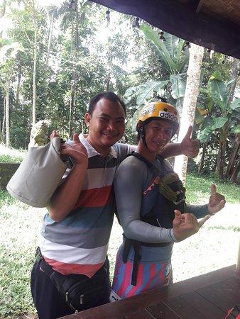 Putu Nusa Dua Bali Driver
