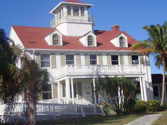 Palm Beach Maritime Museum