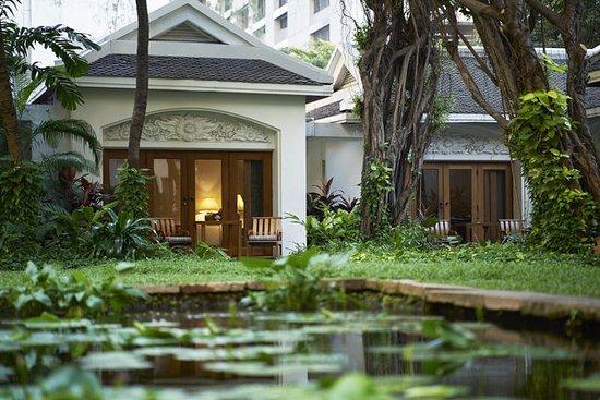曼谷四季酒店