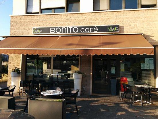 Bonito - Bar Cafe