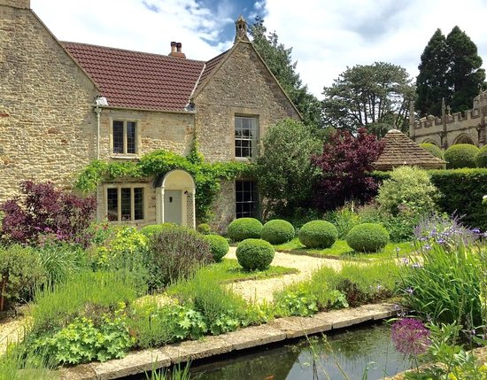 The Old Vicarage Bed And Breakfast Somerset Updated 2019