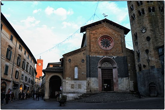 Chiesa di Sant'Andrea e Bartolomeo