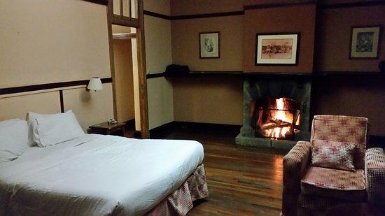 Foto de Outspan Hotel