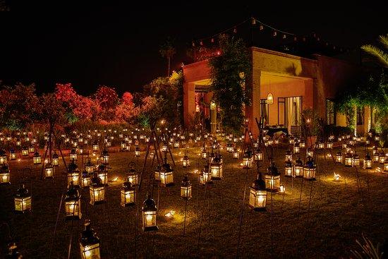 The Source Hotel (Marrakech, Maroc) : voir les tarifs, 69 avis et ...