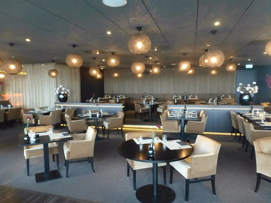 Top level leiden restaurantbeoordelingen tripadvisor for Restaurant faassen leiden