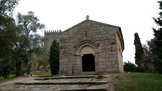 Igreja de São Miguel do Castelo